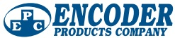 EPC Encoder Products Company Logo