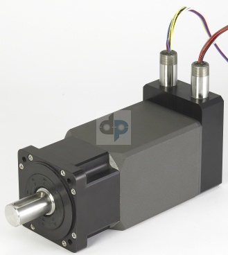 Er Series Rotary Servo Motor Motion Control Explosion