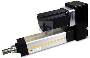 Linear Actuators | Ballscrew and rollerscrew driven forcetube